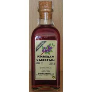 Pacharan Urbasarri Etiqueta Negra 500ml.