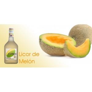Licor de melón Esparza 0,7