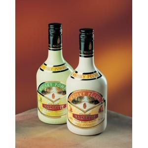 Whisky Pomme Mariette 0,7l