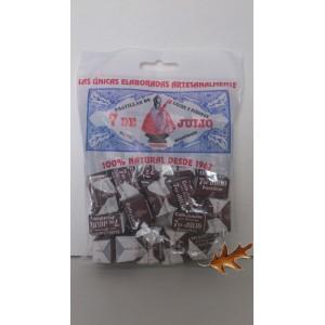 Pastillas 7 de julio con Piñones bolsa 200 g