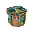 Parfait de foie gras de pato bocal 145g