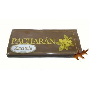 Turrón de Pacharan 250gr