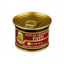 Paté de hígado de pato 130 g