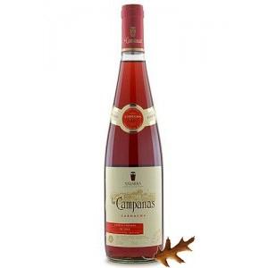 Vino Rosado Las Campanas Garnacha